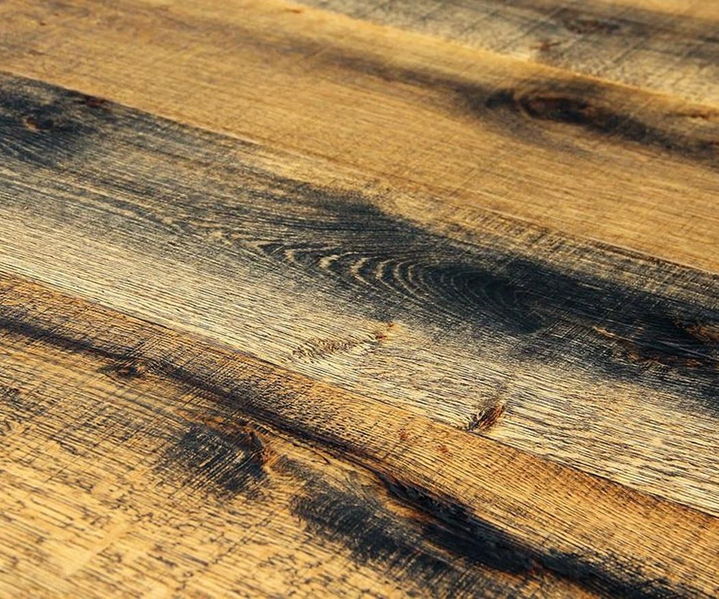 Los suelos de madera mejorarán la eficiencia energética de tu hogar