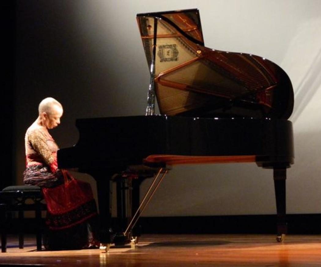 ¿Se puede aprender a tocar el piano en la edad adulta?