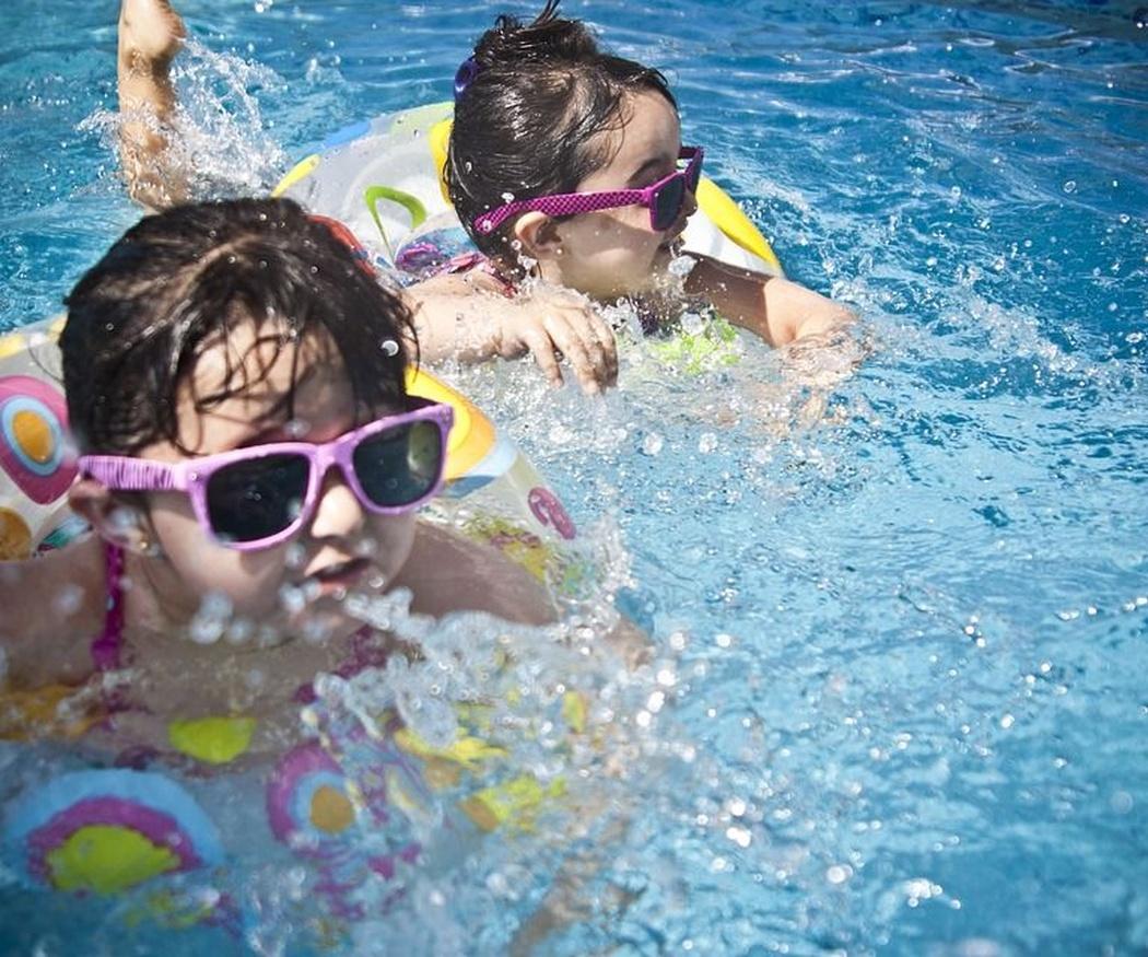 Las mejores nadadoras de España