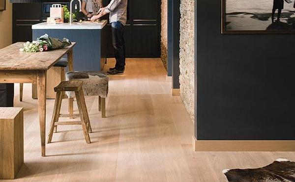 Quick Step parquet madera Palazzo: Productos y Servicios  de Parquets Cruzgal