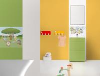 baños infantiles