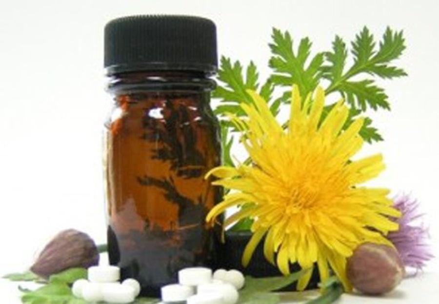 Orígenes de la homeopatía