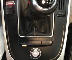 Conmutador GLP Prins Audi