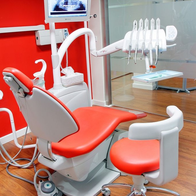 No atrases tus visitas al dentista