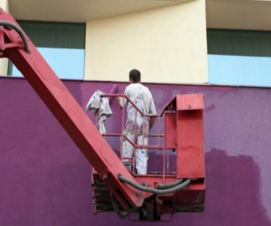 Consejos para elegir color para la fachada