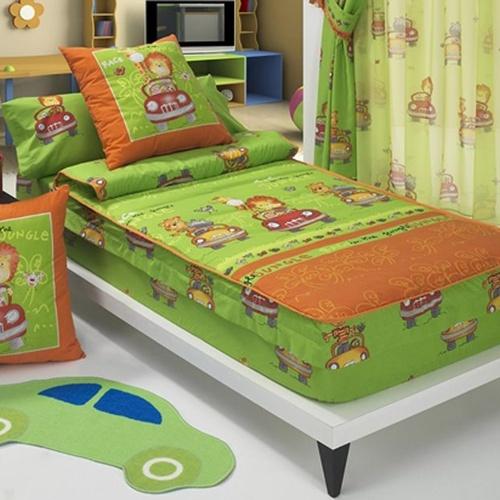 Ropa de cama infantil en Madrid