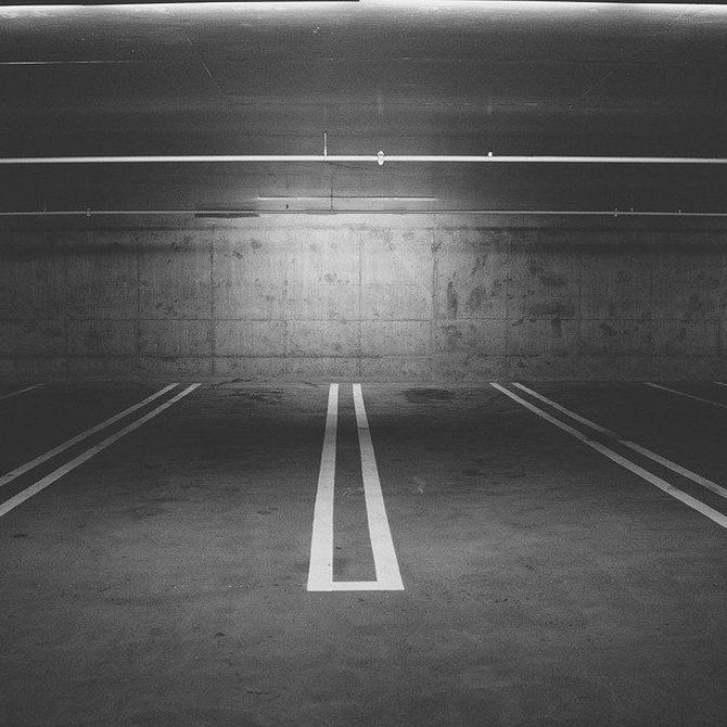 Los garajes comunitarios: cómo se limpian y por qué es tan importante hacerlo