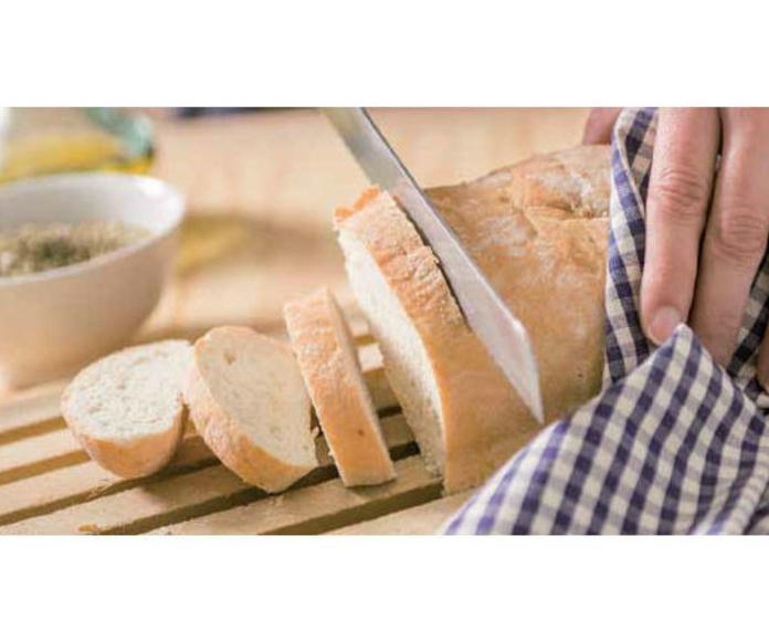 Pan sin gluten: Productos de Casa Bastida