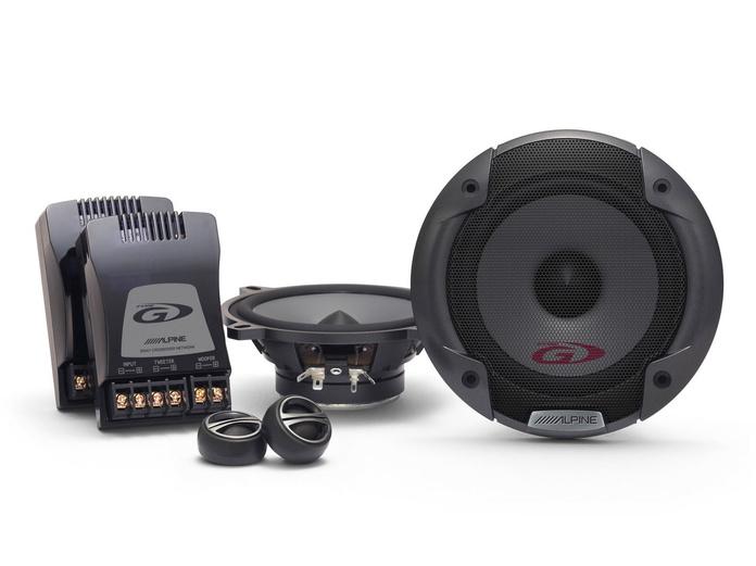 Altavoces y equipos de sonido: Catálogo de Auto Radio Hidalgo