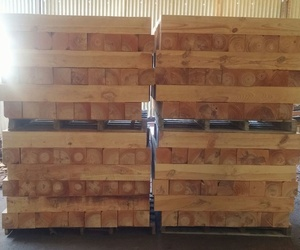 Serradores de tableros de madera