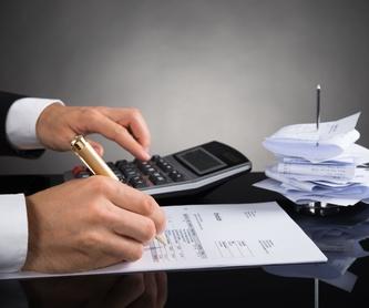Convocatorias y asistencia a junta de propietarios: Servicios de Egido Administración
