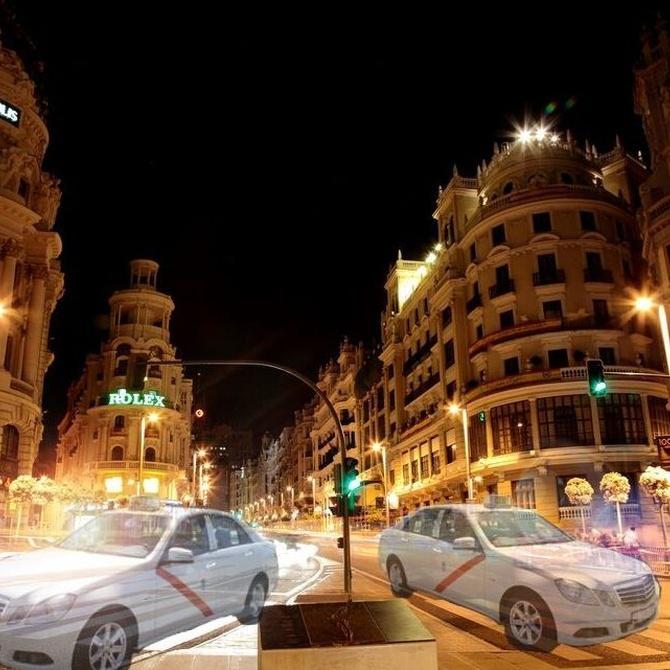 Novedades en cuanto a normativa de tráfico