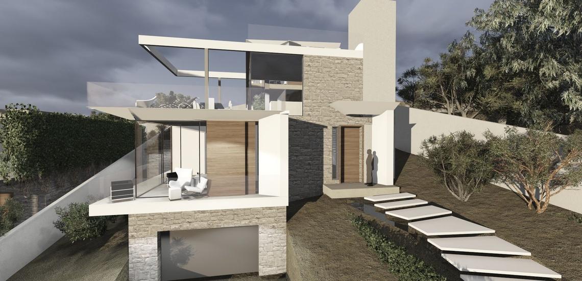 Obras y reformas en Ibiza, en todo tipo de espacios interiores y exteriores