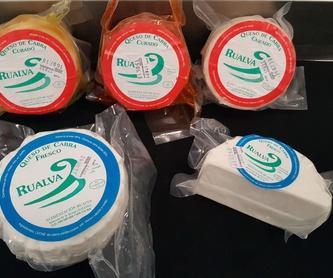 Jamones-Paletas: Productos de Alimentación Rualva