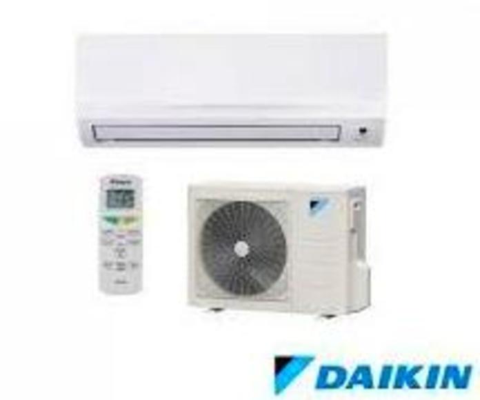 Daikin ftx50c