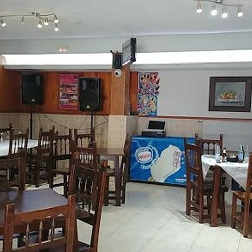 Restaurante rumano en Valdemorillo