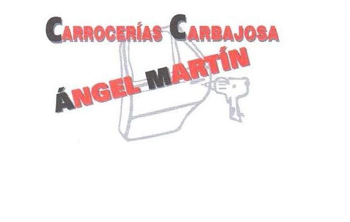 Carrocerías Ángel Martín Carbajosa