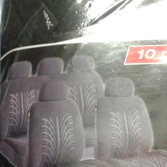 Funda asientos universal