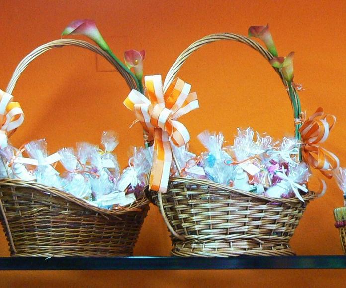 Detalles de boda: CATÁLOGO de Floristería Iglesias