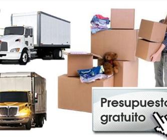 Venta de muebles de segundamano, electrodomésticos y ropa: Servicios de Remar Valencia