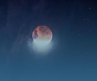 """Se acerca la """"Luna de la cosecha"""" (¡y nos recuerda que ya viene el equinoccio de otoño!)"""