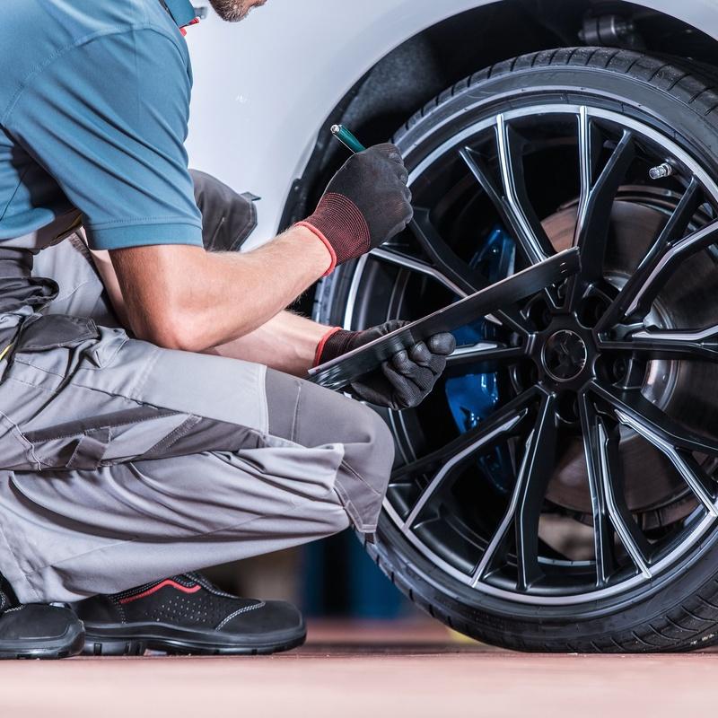 Servicios ITV: Servicios de Car Wash Alcorcón 1