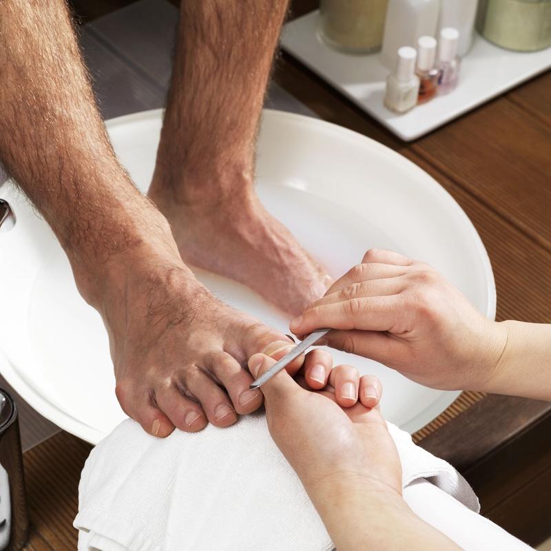 Manicura y pedicura: Servicios de Beauty Channel