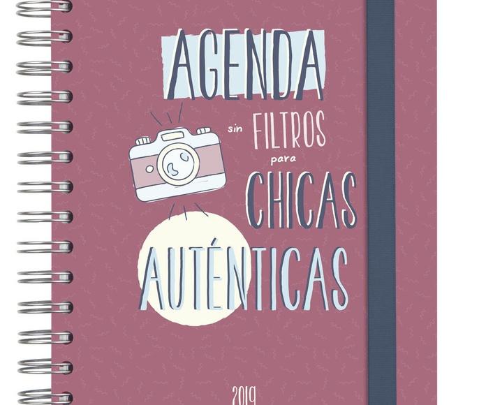 Agendas y organización del tiempo: Catálogo de Distribuciones Coplan, S. A.
