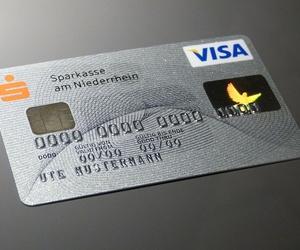 Tarjetas de crédito (Revolving)