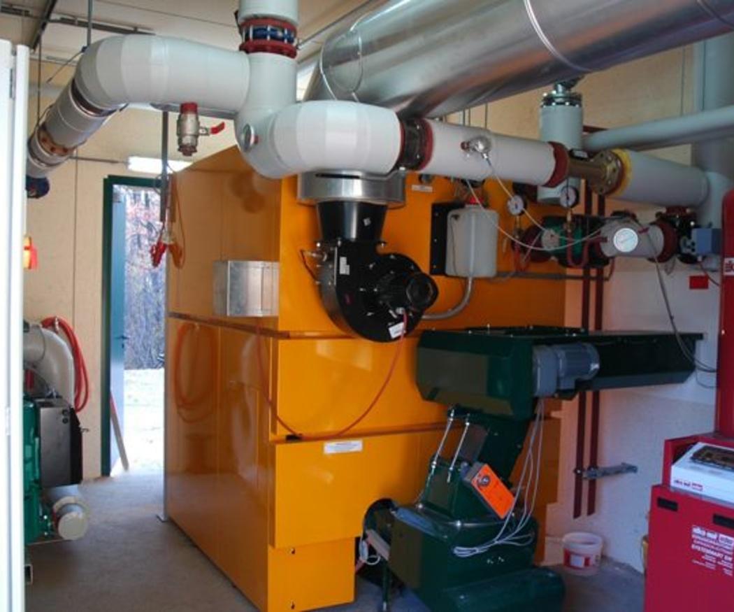 La revisión de las calderas de gasoil