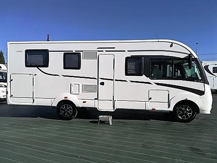Itineo MC 740 Cama Isla modelo 2018: Productos y servicios de Caravanas Murcia