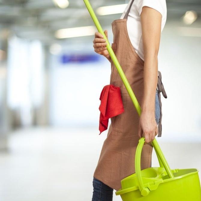 Razones por las que la suciedad puede bajar tu productividad