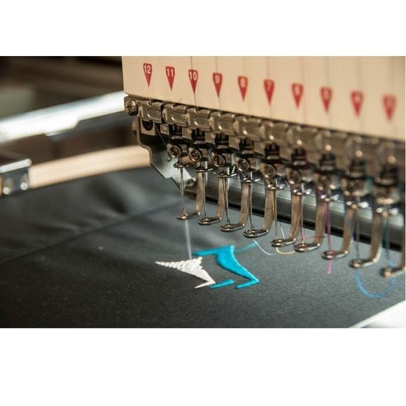 Bordados industriales: Servicios de Bordado Industrial Arco Iris