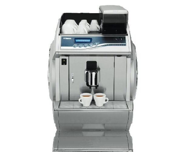 Máquinas de café para oficina