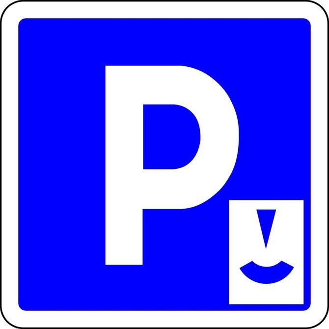 ¿Cuánto cuesta aparcar en zona azul en España?