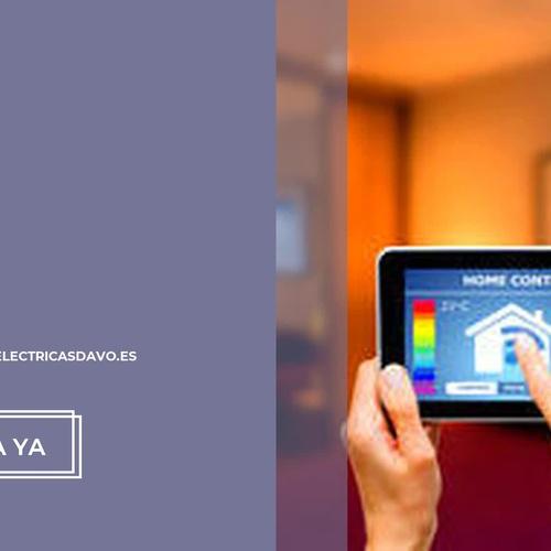 Instalaciones eléctricas en Granada | Instalaciones Eléctricas Davó