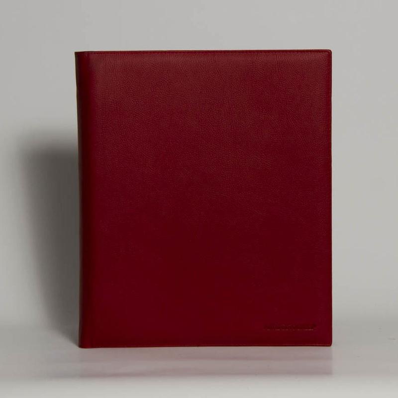 PortaDocumentos PD-01552: Catálogo de M.G. Piel