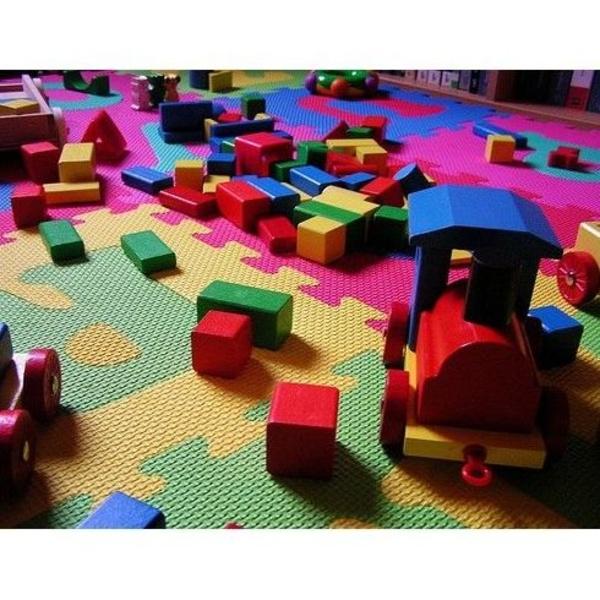 Actividades: Servicios de Guardería Infantil Arco Iris