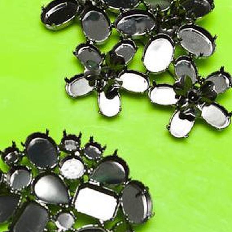 BAÑO BLACK PLATTING: Productos de Acabados Ortiz