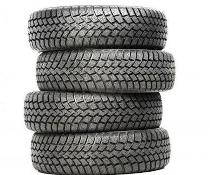 Oferta de neumáticos en Ventas (Ciudad Lineal, Madrid)
