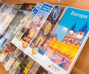 Viajes por europa en nuestra agencia de Parla