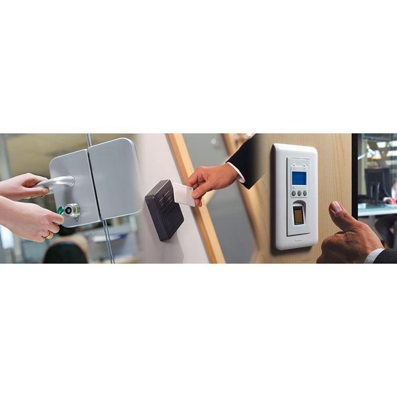Sistemas de accesos: Productos y servicios de Systeline Telecomunications