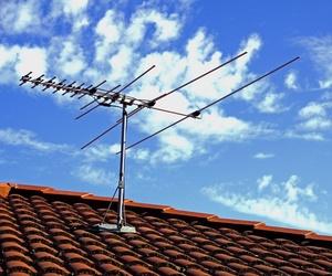 Instalación de antenas en Almería