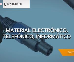 Galería de Electrónica en Girona | Electronic Grup