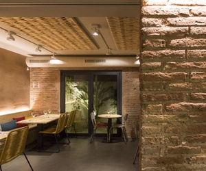 Restaurant asiàtic en barcelona