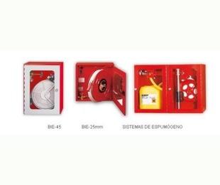 Bie's bocas de incendios equipadas