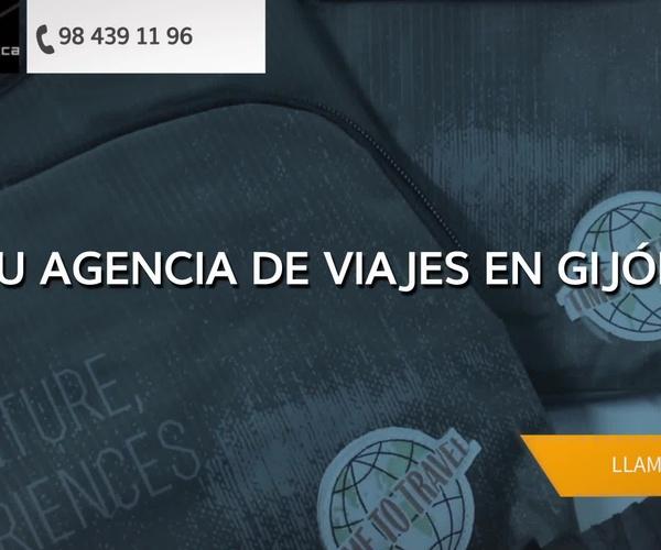 Agencias de viajes en Gijón | Viajes Nazca