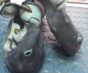 reparacion de botas de montaña