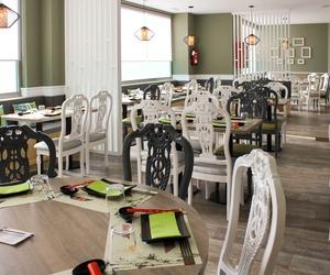 Galería de Restaurante chino en    Ya Sushi
