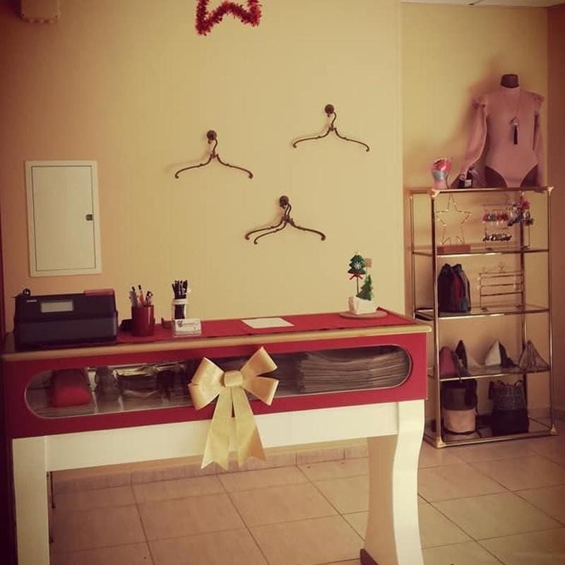 Tienda: Servicios de Rococó Nails & Boutique